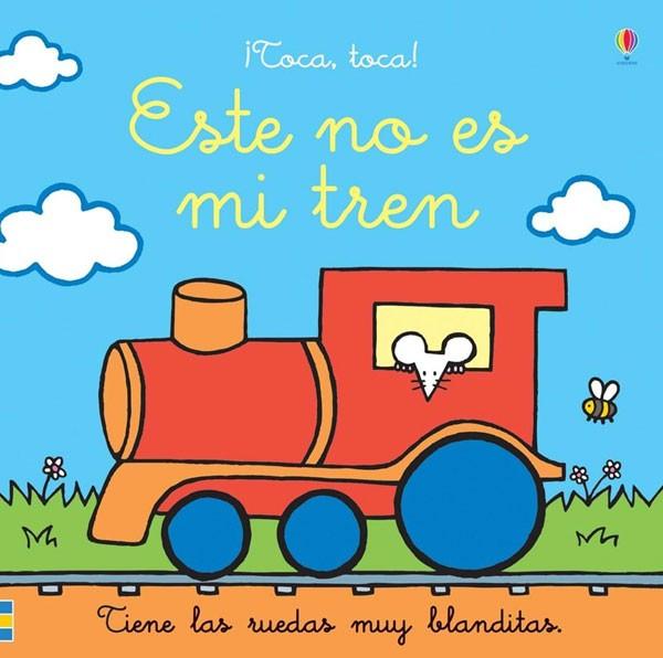 Este no es mi tren