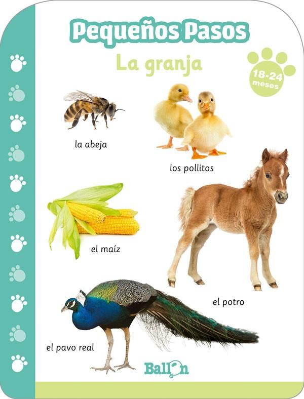 La Granja (18-24 meses)