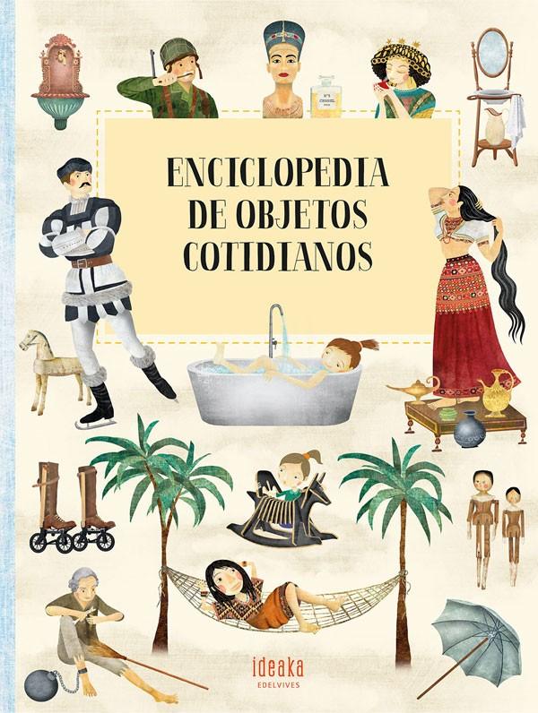 Enciclopedia de objetos...