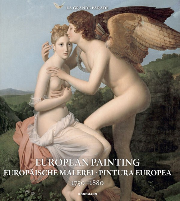 European painting...