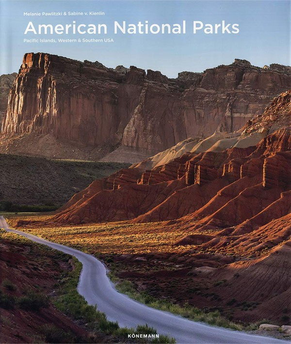 American national parks....