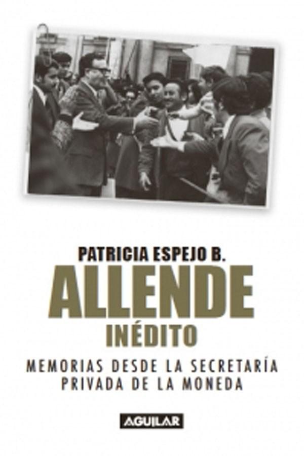 Allende inédito