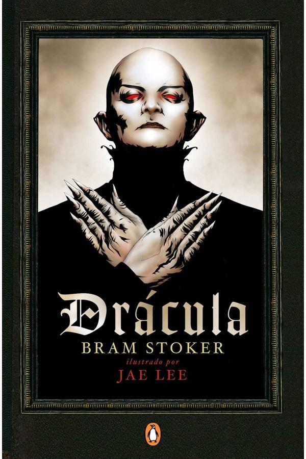 Dracula (Ilustrado)