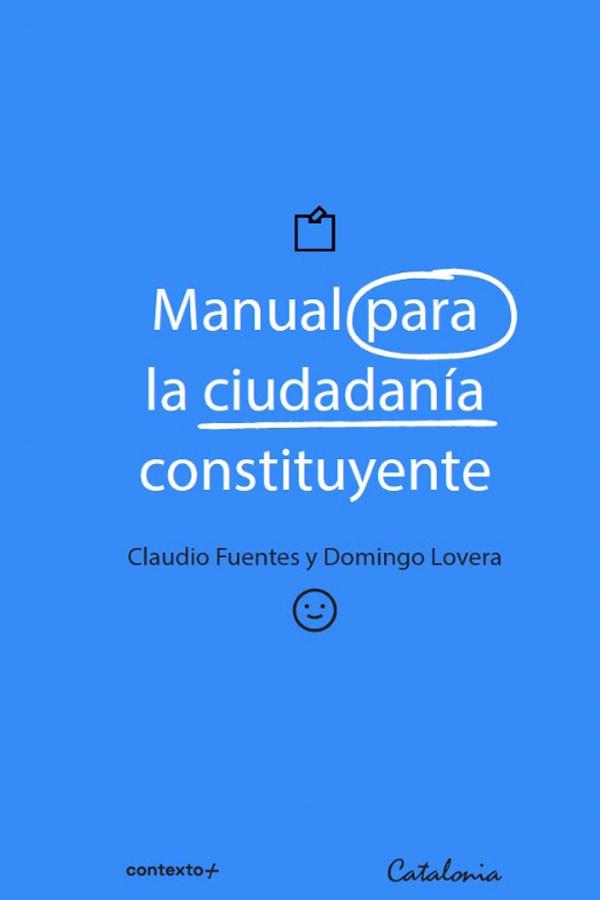 Manual para la ciudadanía...