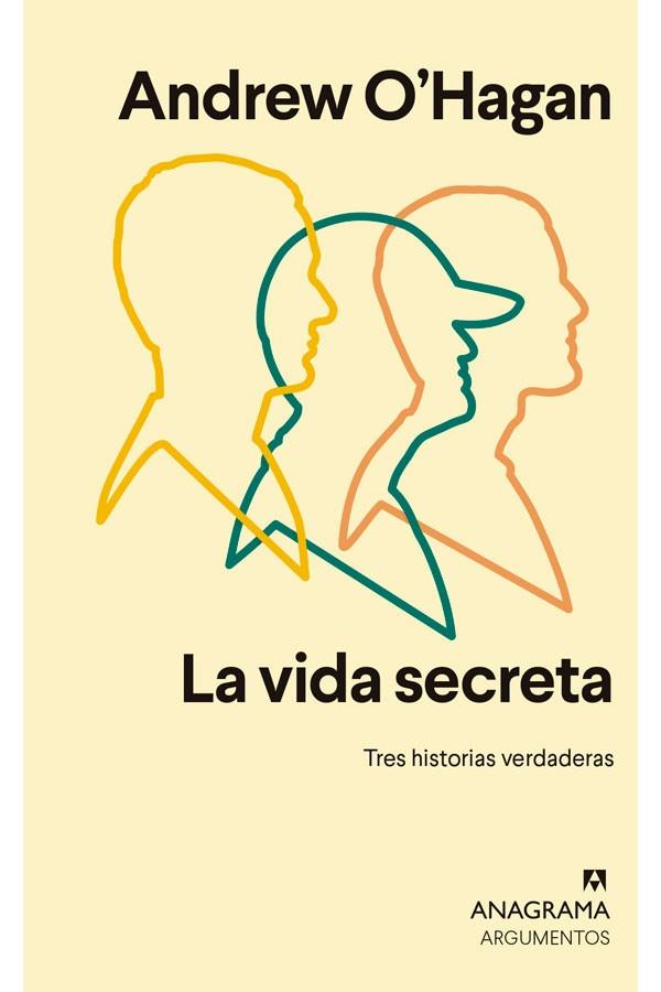 La vida secreta. Tres...