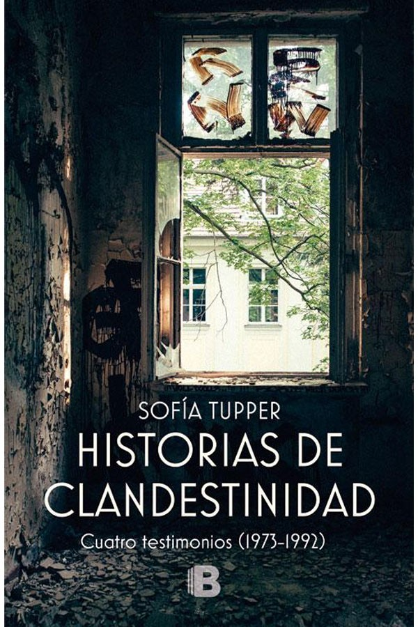 Historias de la clandestinidad