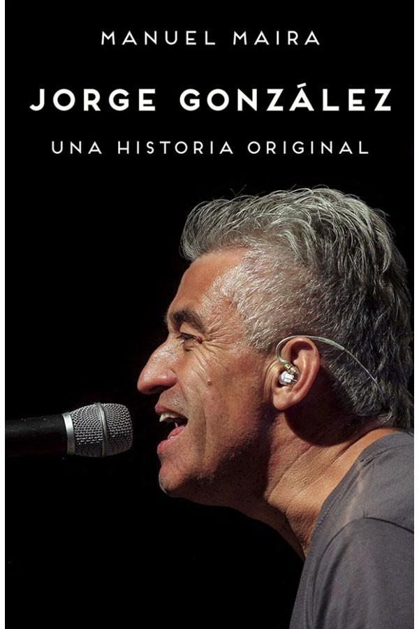 Jorge González. Una...