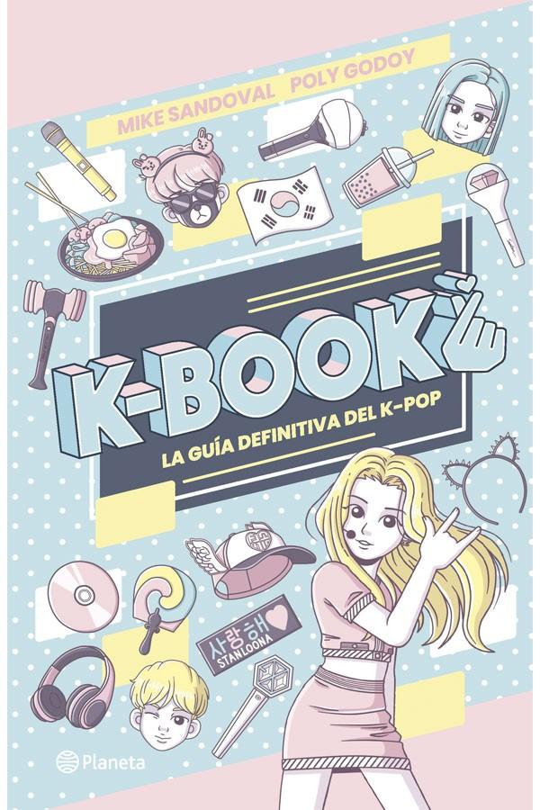 K-book la guía definitiva...