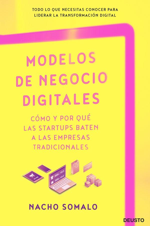 Modelos de negocio digitales