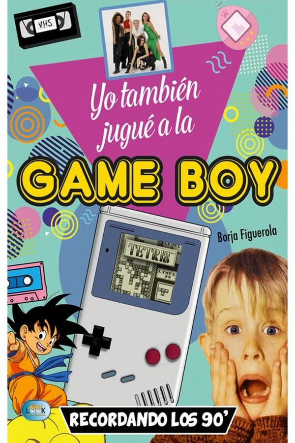 Yo también jugué a la Game Boy