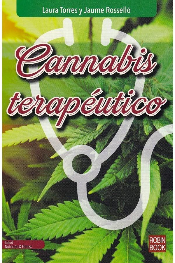 Cannabis terapéutico ·...