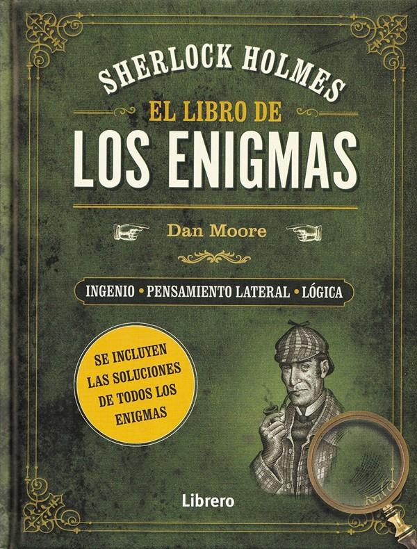 Sherlock Holmes. El libro...