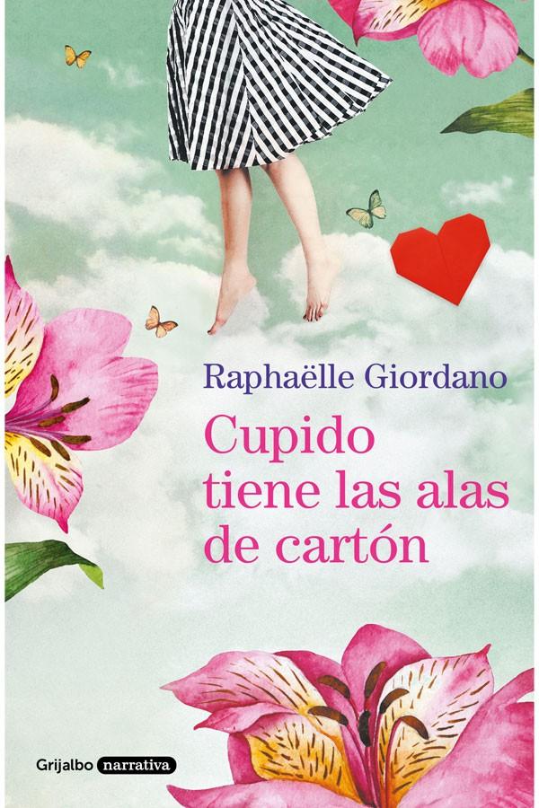 Cupidoconalasdecartón