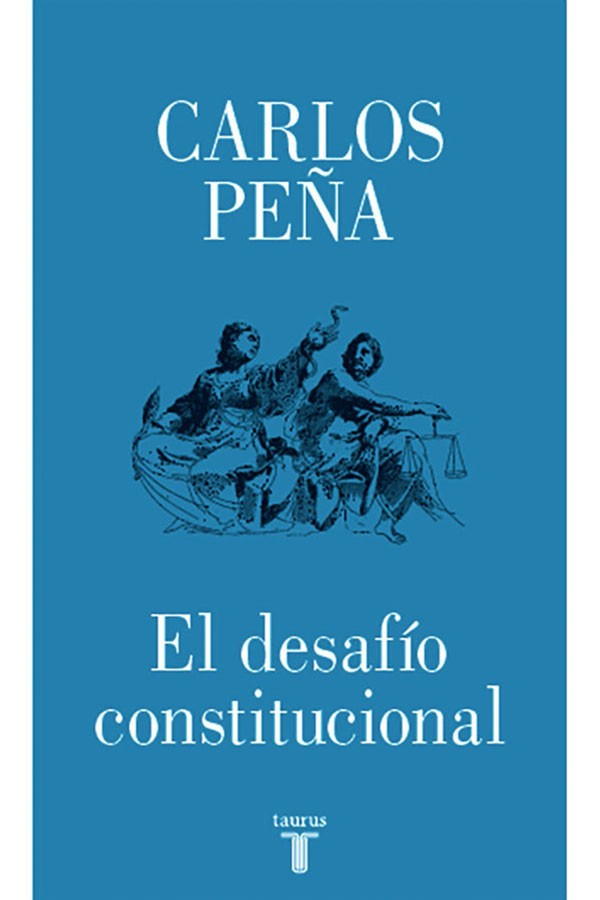 El desafíoconstitucional