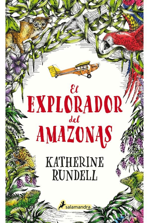 El exploradordelAmazonas
