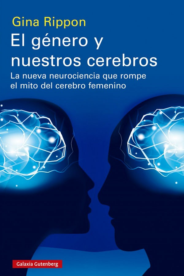 El género y nuestros cerebros
