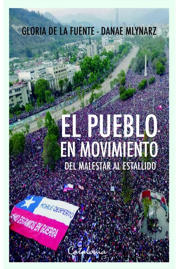 El pueblo en movimiento....