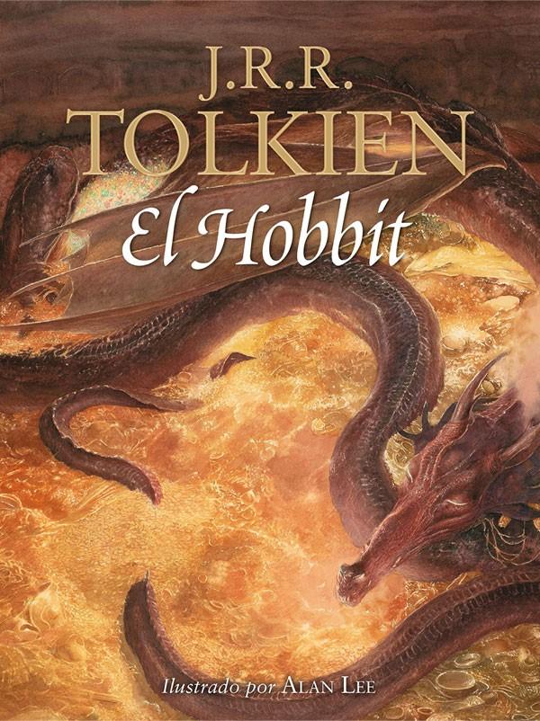 El hobbit · Ilustrado
