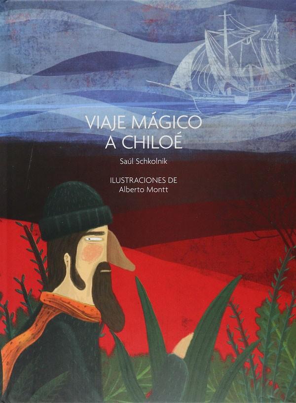 Viaje mágico a Chiloé