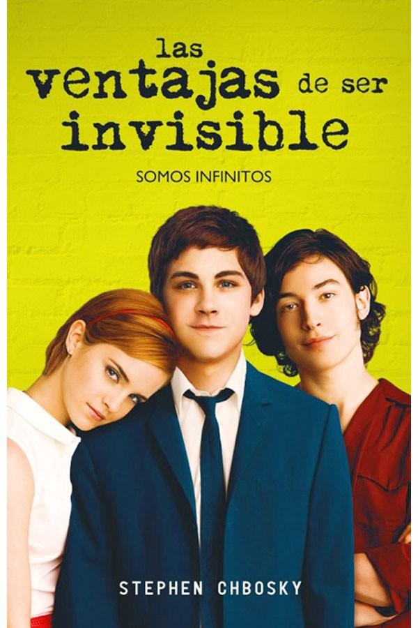 La ventaja de ser invisible