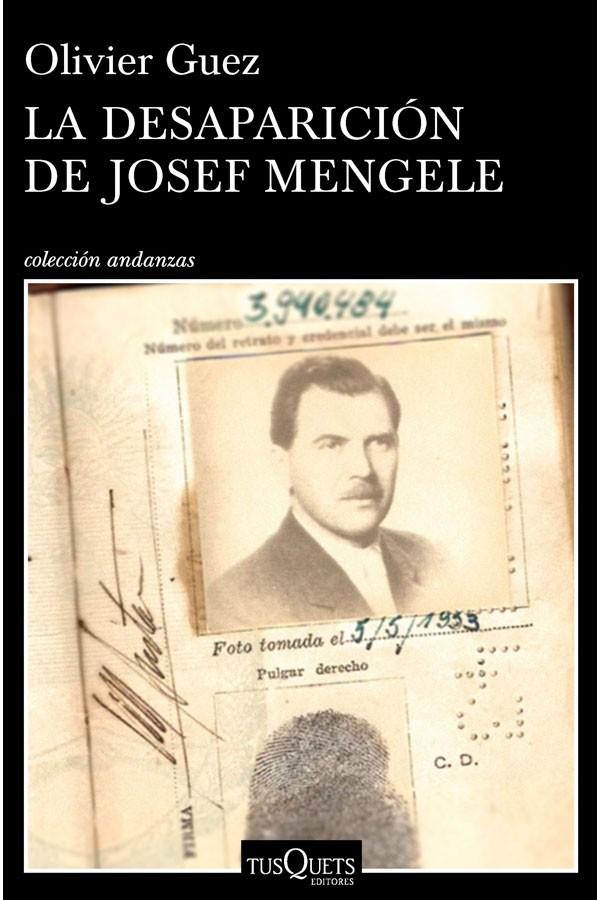 La desaparición de Josef...