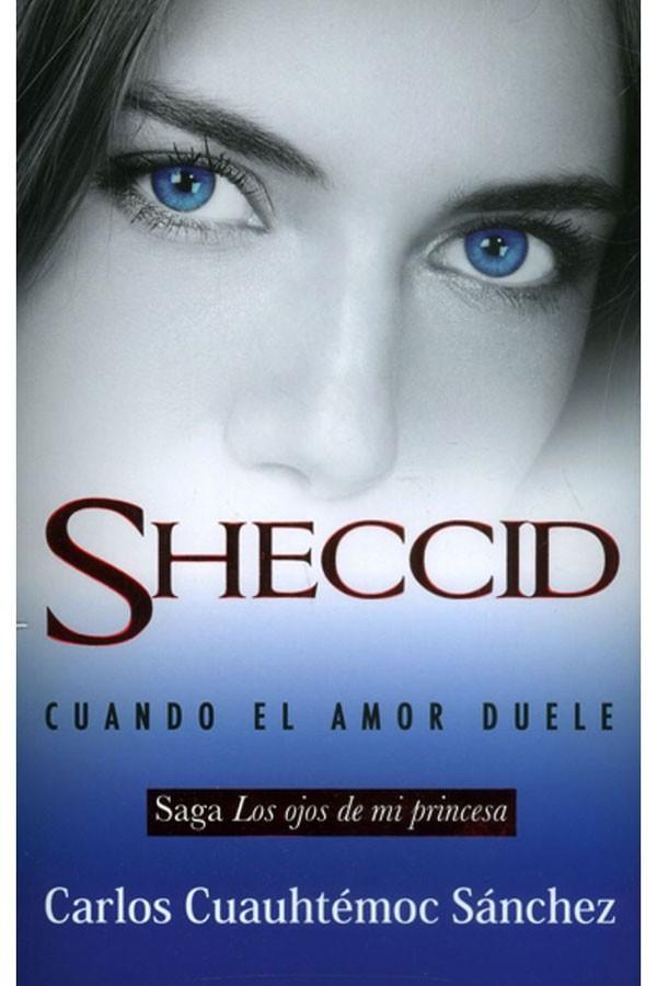 Sheccid. Los ojos de mi...