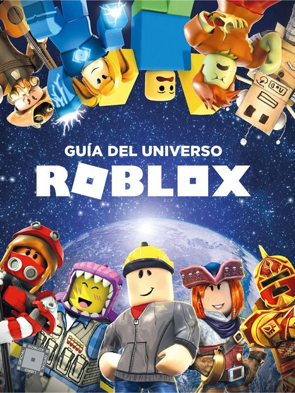Guía de universo de Roblox