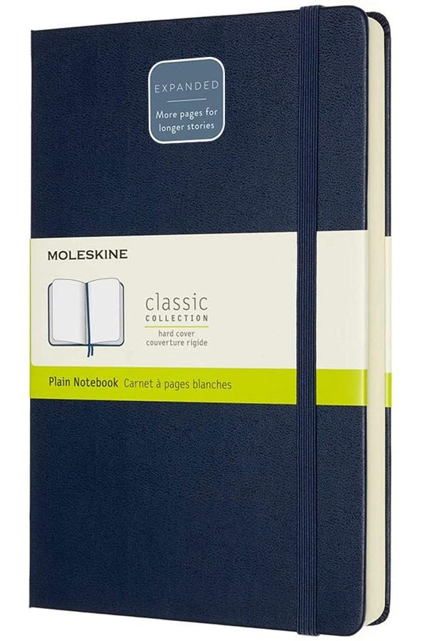 Cuaderno Clásico expanded /...