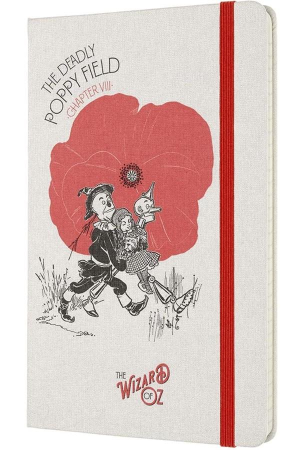 Cuaderno Ed. Limitada / El...