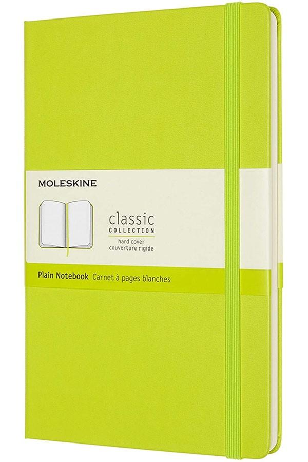 Cuaderno Clásico / Verde...