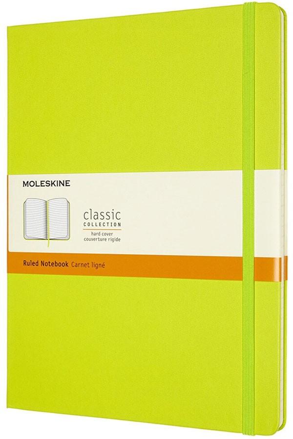 Cuaderno Clásico / Extra...
