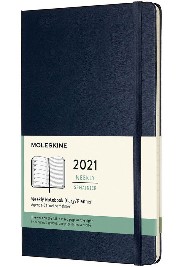 Agenda 2021 / Cuaderno...