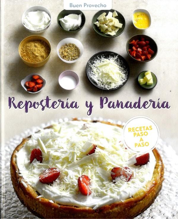 Repostería y panadería