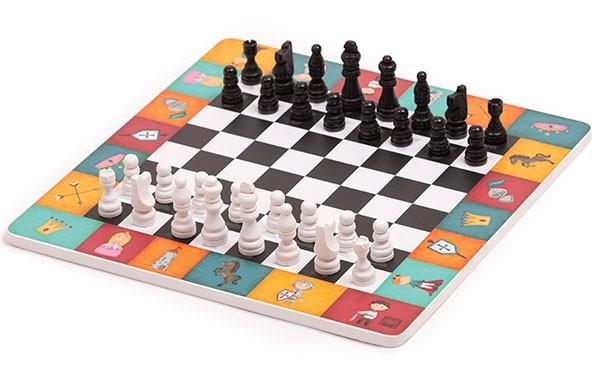Classic games ajedrez
