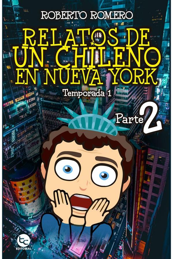 Relatos de un chileno en...