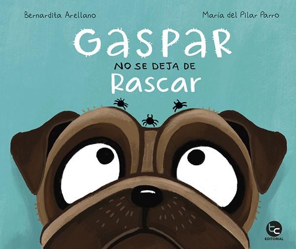 Gaspar no se deja rascar