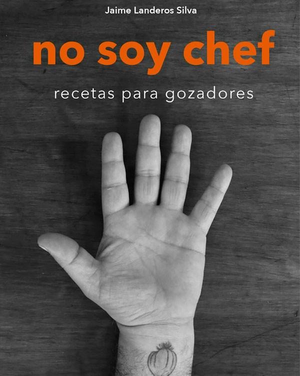 No soy chef