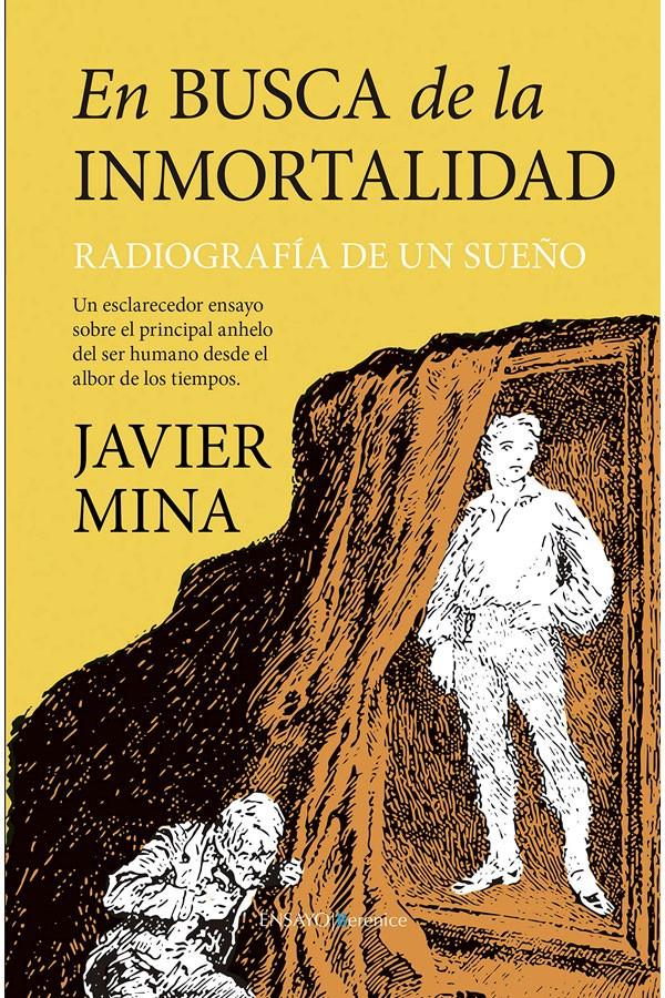 En busca de la inmortalidad...