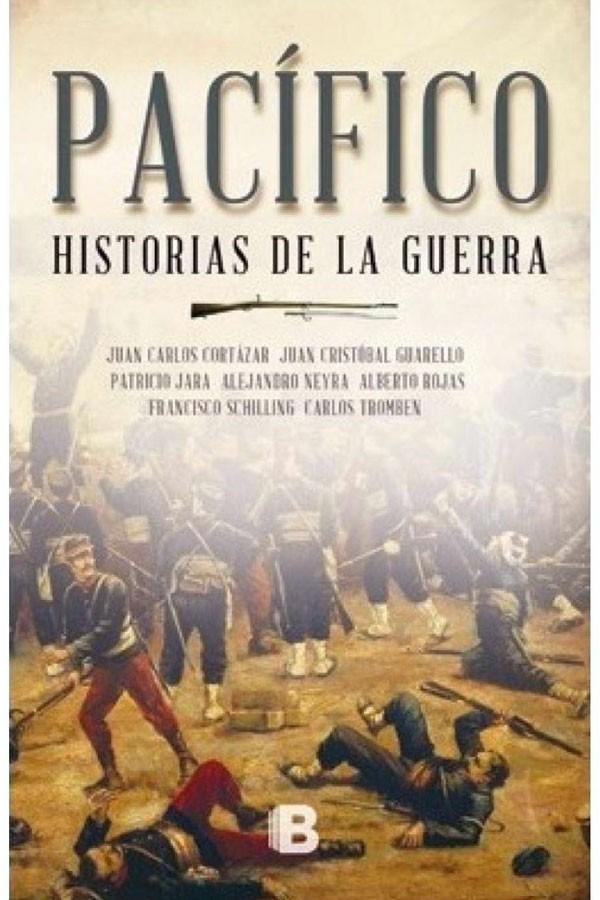 Pacifico. Historias de la...