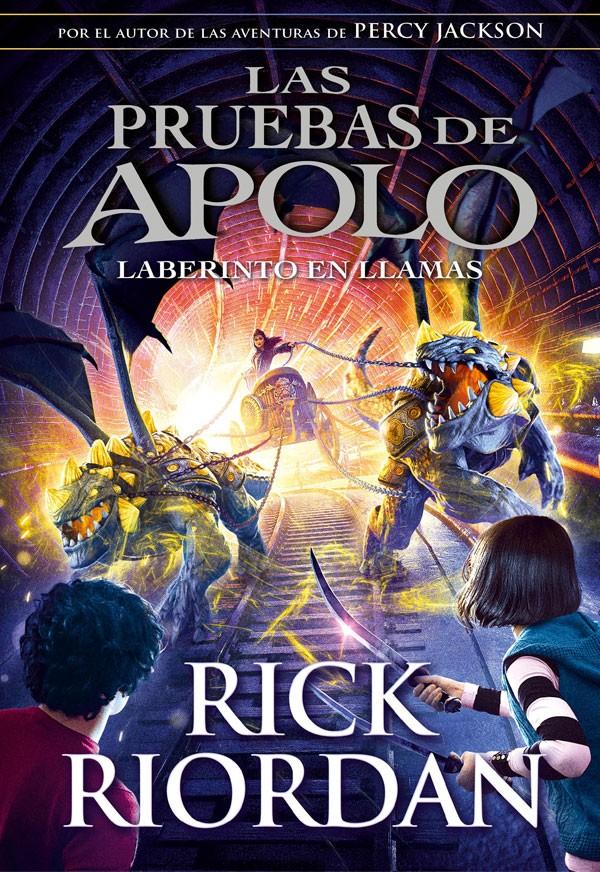 Las pruebas de Apolo ·...