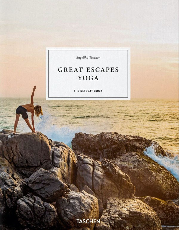Great escapes yoga. The...