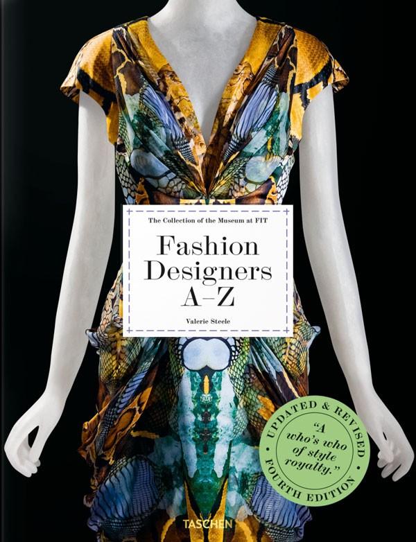 Fashion designers A - Z....