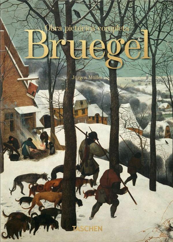 Bruegel. Obra pictórica...