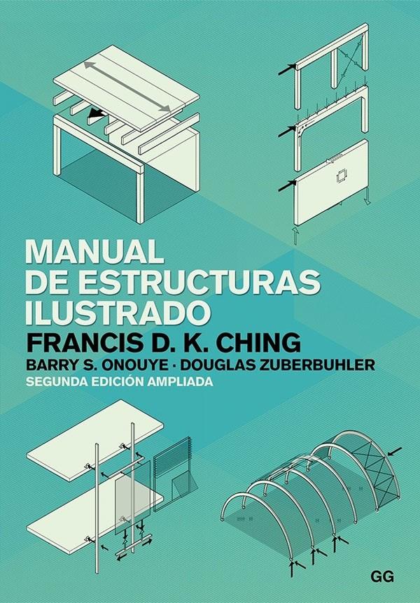 Manual de estructuras...