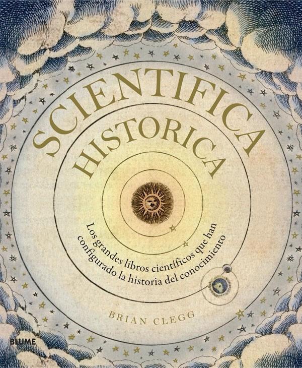 Scientífica histórica