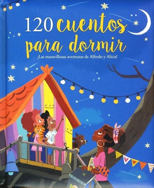 120 cuentos para dormir