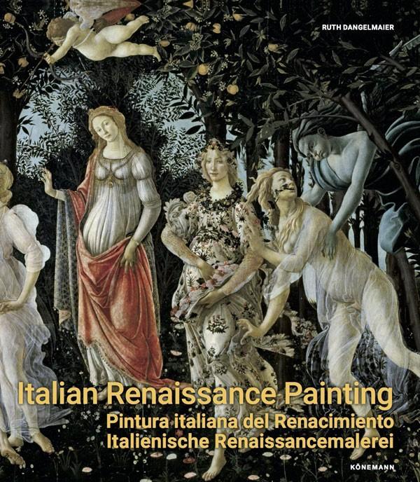 Pintura italiana del...