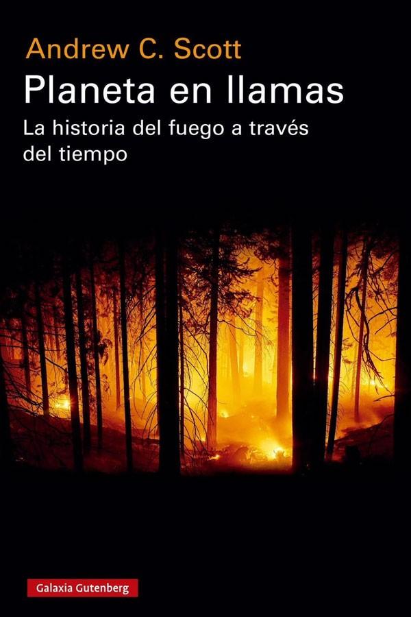 Planeta de llamas