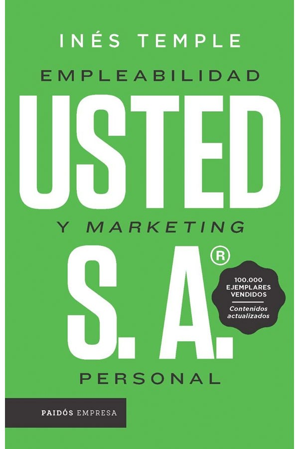 Usted S.A.