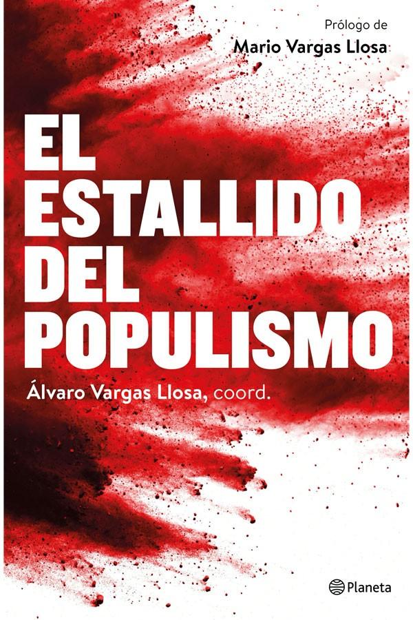 Estallido del populismo